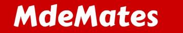 MdeMates